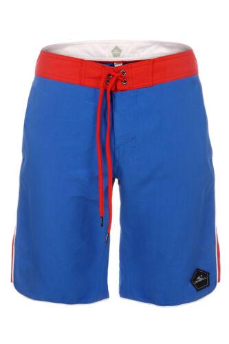 O/'Neill  WORLD CUP BOARDIES Herren Badehose Badeshorts Boardshorts blau