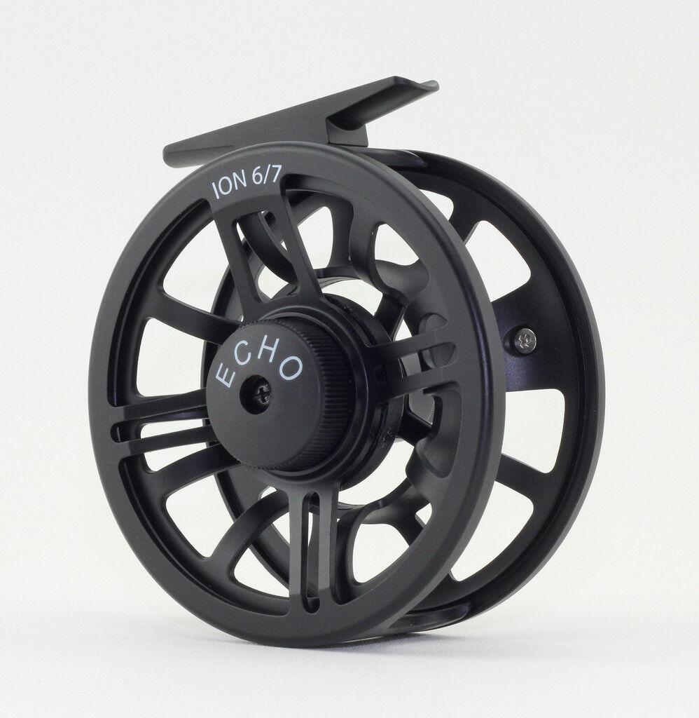 Echo Ion Fly Reel  8/10WT