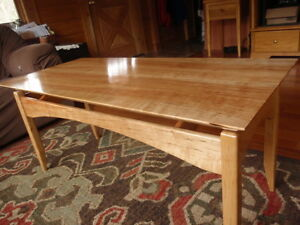 Image Is Loading Custom Floating Top Coffee Table Hand Crafted Handmade