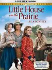 Little House on the Prairie - Season 6 (DVD, 2015, 5-Disc Set)