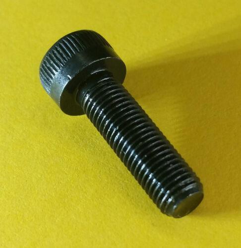 DIN 912 M6x0,75x20 Feingewinde Innensechskant Zylinderkopf hochfest Fein