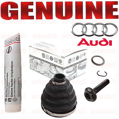 CV Joint Boot Kit Volkswagen 3B0 498 203 A
