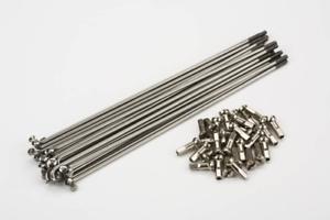 Brompton Spoke nipple set, 145mm PG 14G gauge folding bike  wheel new  choices with low price