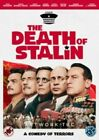 The Death of Stalin DVD 2018 Region 2