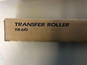 Kyocera-TR-670-Transfer-Roller-302H093051-B