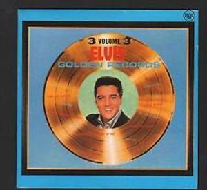 ELVIS-PRESLEY-Elvis-039-Golden-Records-Vol-3-CD-ALBUM-12-TITRES-1960