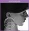 Tri-color-Hugs-amp-Kisses-Necklace-Bracelet-set-for-women-with-rose-gold-hoops-XO thumbnail 2