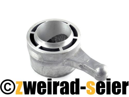Verstellhebel links SWH f verstellbares Federbein Stoßdämpfer MZ zweifach