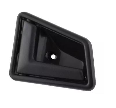 Colto Maniglia Porta Interna Sinistra Sx Suzuki Vitara (1988-1998) Nero Alta Sicurezza
