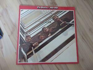 Doppel-LP-Vinyl-The-Beatles-Das-rote-Album-1C-188-05307-08