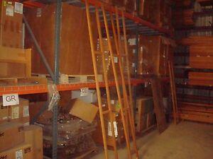 """48/""""x 24/""""  PN SB-2448B LOT OF 3 Lundia Wood Shelf"""