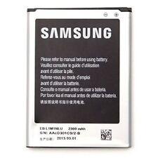 Samsung GB/T18287-2000 Cell phone 3.8V Li-Ion Battery 2300mAh 8.74Wh EB-L1M1NLU