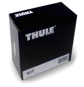 THULE 4003 FITTING KIT FOR ROOF BARS BMW X5 SUV 5DR 07-13 INTEGRATED ROOF RAILS