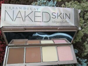 New Urban Decay Naked Flushed Palettes Review   The Sunday
