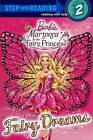 Fairy Dreams by Mary Man-Kong (Hardback, 2013)