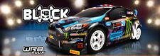 HPI RACING 115383 Ken Block 2015 Ford Fiesta ST RX43 WR8 Flux   RTR HPI115383