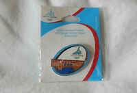 Torino 2006 Official Olympic Pin Ponte Vecchio Historical Bridge, Free Ship