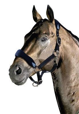 Soft-Halfter Pferdehalfter mit Polarfleece /überzogen