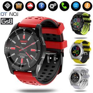 Original-NO-1-GS8-GPS-Smart-Watch-Heart-Rate-Pedometer-Sport-Fiteness-Tracker