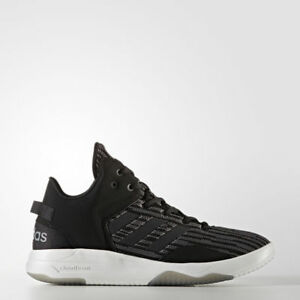 new product 7268e 758f7 Image is loading ADIDAS-NEO-CLOUDFOAM-REVIVAL-MID-SHOE-BOOT-ORIGINAL-