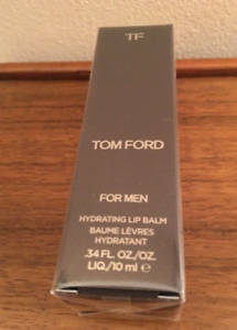 a0b676ce6c4 Image is loading Tom-Ford-For-Men-Hydrating-Lip-Balm-0-