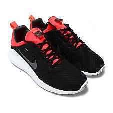 Nike Kaishi 2.0 SE Red Black and White