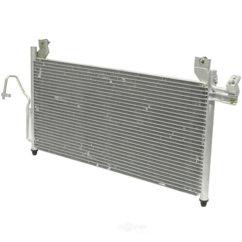 A//C Condenser-Condenser Parallel Flow UAC CN 3078PFC fits 02-03 Mazda Protege5
