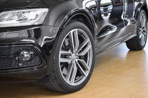 Audi SQ5 3,0 TDi 326 quattro Tiptr. - billede 4