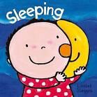Sleeping by Liesbet Slegers (Board book, 2010)