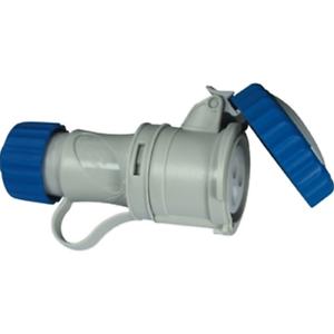 Fanton Presa Volante 2p+t 32a 230v Ip67 6h 71160 Spine/ Prese Industriali Ropgmcxu-07231049-911703353