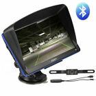 Xgody 7-886-BT-8GB-T-SC-WC-AU 7 Inch Car GPS Navigation
