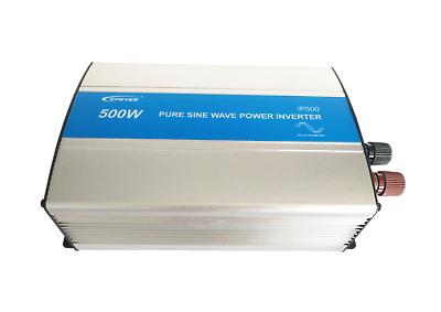 EPEVER® IP500-22 reiner Sinus Spannungswandler 500W 24V-230V Wechselrichter