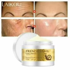 Face Anti Aging Wrinkle Cream Hyaluronic Acid HA Collagen Facial Serum Essence