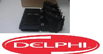 COIL PACK HOLDEN  4pcs COMMODORE VP VR VS VT VU VX VY V6 NEW 1 MODULE 3 COILS