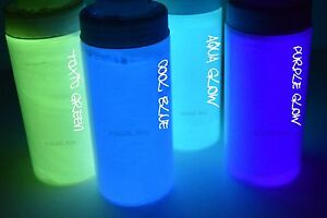 GLOW-IN-THE-DARK-LUMINESCENT-POWDER-CRYSTAL-PIGMENT