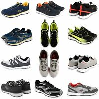 MENS GOLA RUNNING TRAINERS FASHION CASUAL LACE UP GYM WALKING SPORTS SHOES SIZE