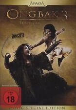 Ong Bak 3 (Special Edition, 2 Discs, Uncut)(FSK 18 Sonderversand/NEU/OVP)