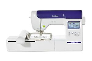 Details about Brand New Brother Innov-is F440e Embroidery Machine Next Day  Delivery