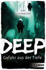 Deep von Jens Schumacher (2013, Taschenbuch)