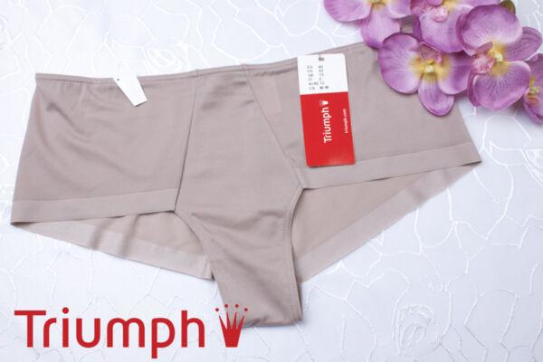 Triumph Hipster  Soft & Nude   cafélatte   NEU