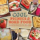 Cool Picnics & Road Food:  Beyond the Basics for Kids Who Cook by Lisa Wagner (Hardback, 2014)