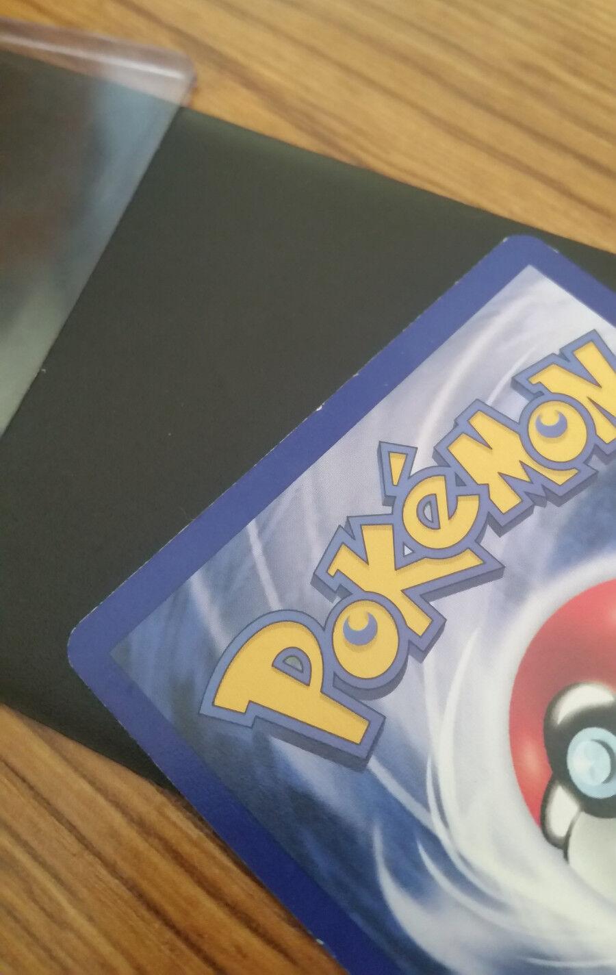 Pokemon Card English 1998 Pikachu Mint 8 Condition  130- 130- 130- Free Shipping 88c8c1