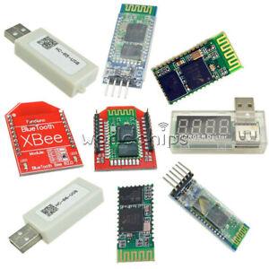 HC-05-HC-06-USB-Bee-Wireless-Bluetooth-RF-Transceiver-Serial-RS232-TTL-Arduino