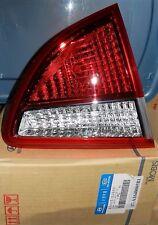 2007-2012 OEM Hyundai Veracruz Inner Tail Light RH PASSENGER side 924063J000