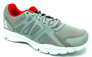 5333b2c2ece Reebok TrainFusion Nine 3.0 Shoe Men s Training Gray White Red ...