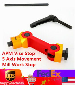 APM-Vise-Stop-5-Axis-Movement-Mill-Work-Stop-Part-Locator-Aluminum-Milling-Tool