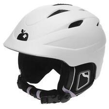 Movement Icon Ski Helmet Ladies SIZE M Medium 57 - 59 cm White Purple