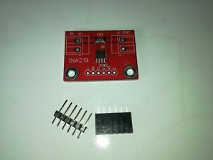 INA219-Current-Sensor-Breakout-Board-Arduino-chipKIT-Teensy-ESP8266