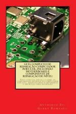 Guia Completo de Reparação Computador Potatil; Incluindo Motherboard e...
