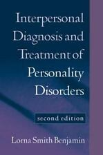 Interpersonal Diagnosis and Treatment of Personality Disorders: Second Edition
